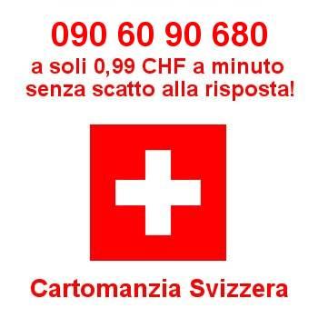 cartomanzia dalla Svizzera
